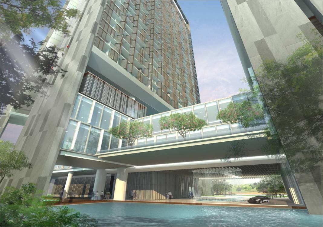 Kết quả hình ảnh cho Dolphin Plaza Trần Bình
